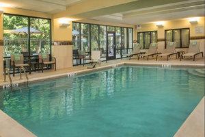 Recreation - Courtyard by Marriott Hotel Hershey