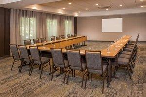 Meeting Facilities - Courtyard by Marriott Hotel Hershey