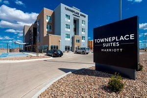 Exterior view - TownePlace Suites by Marriott Hays
