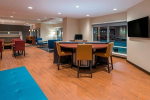 Conference Area - TownePlace Suites by Marriott Hays