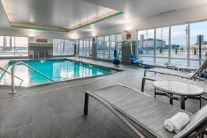Recreation - TownePlace Suites by Marriott Hays