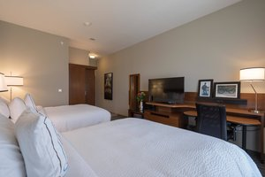 Room - Fairfield Inn & Suites Southwest Lubbock