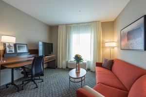 Suite - Fairfield Inn & Suites Southwest Lubbock