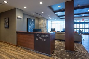 Other - Fairfield Inn & Suites Southwest Lubbock