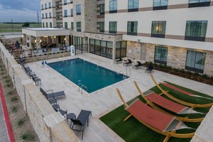 Recreation - Fairfield Inn & Suites Southwest Lubbock