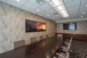 Meeting Facilities - Fairfield Inn & Suites Southwest Lubbock