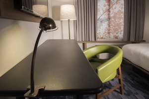 Room - Fairfield Inn by Marriott Liberal