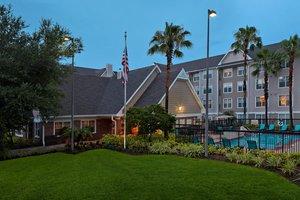 Exterior view - Residence Inn by Marriott University East Orlando