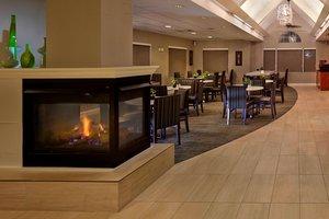 Lobby - Residence Inn by Marriott University East Orlando