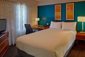 Suite - Residence Inn by Marriott University East Orlando