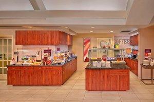 Restaurant - Residence Inn by Marriott University East Orlando