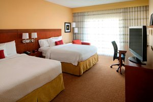 Room - Courtyard by Marriott Hotel Park Avenue East Memphis