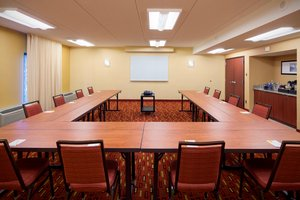 Meeting Facilities - Courtyard by Marriott Hotel Park Avenue East Memphis