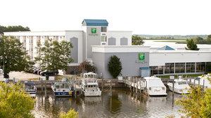 Exterior view - Holiday Inn Waterfront Spring Lake