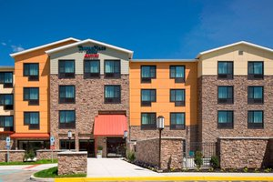 Exterior view - TownePlace Suites by Marriott Swedesboro