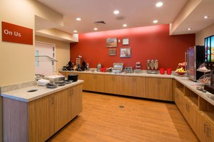 Restaurant - TownePlace Suites by Marriott Swedesboro
