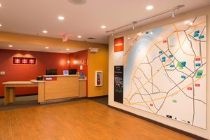 Lobby - TownePlace Suites by Marriott Swedesboro