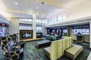 Lobby - Residence Inn by Marriott Glen Mills
