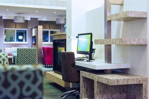 Conference Area - Residence Inn by Marriott Glen Mills