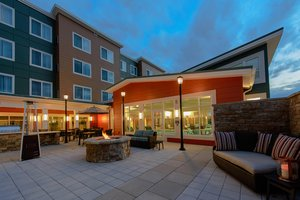 Exterior view - Residence Inn by Marriott Glen Mills