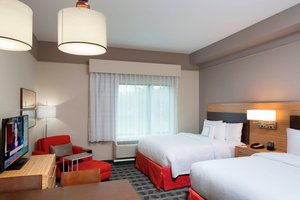 Suite - TownePlace Suites by Marriott Swedesboro