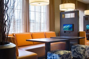 Other - Courtyard by Marriott Hotel Downtown Providence