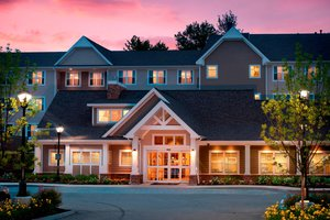 Exterior view - Residence Inn by Marriott North Conway