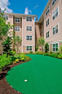 Golf - Residence Inn by Marriott North Conway