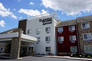 Exterior view - Fairfield Inn & Suites by Marriott Jonestown