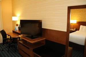 Room - Fairfield Inn & Suites by Marriott Jonestown