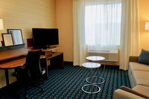 Suite - Fairfield Inn & Suites by Marriott Jonestown