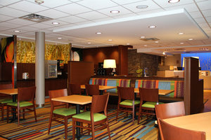 Restaurant - Fairfield Inn & Suites by Marriott Jonestown