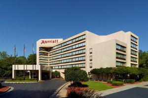 Exterior view - Marriott Hotel Norcross