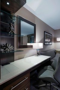 Suite - TownePlace Suites by Marriott Boston Logan Airport Chelsea