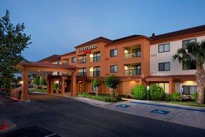 Exterior view - Courtyard by Marriott Hotel Brownsville
