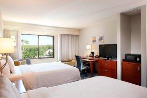 Room - Courtyard by Marriott Hotel Brownsville