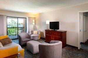 Suite - Courtyard by Marriott Hotel Brownsville