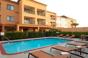 Recreation - Courtyard by Marriott Hotel Brownsville