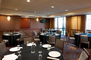 Meeting Facilities - Courtyard by Marriott Hotel Brownsville