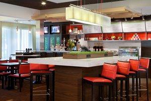 Restaurant - Courtyard by Marriott Hotel Acadian Baton Rouge