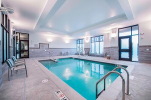 Recreation - TownePlace Suites by Marriott Boston Logan Airport Chelsea
