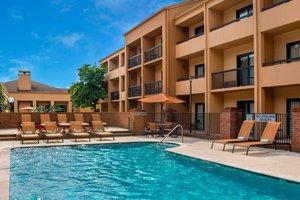 Recreation - Courtyard by Marriott Hotel Acadian Baton Rouge
