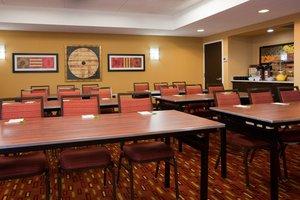 Meeting Facilities - Courtyard by Marriott Hotel Acadian Baton Rouge