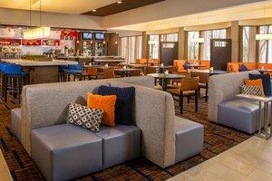 Restaurant - Courtyard by Marriott Hotel Hunt Valley