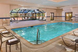 Recreation - Courtyard by Marriott Hotel Hunt Valley