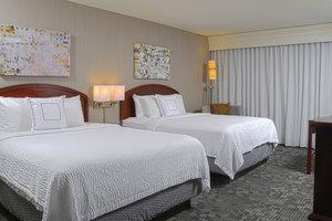 Room - Courtyard by Marriott Hotel South Colorado Springs