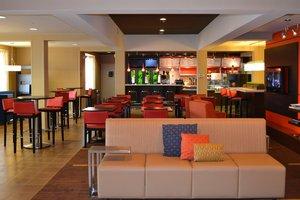 Restaurant - Courtyard by Marriott Hotel South Colorado Springs