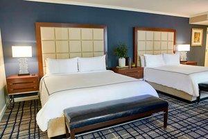 Room - Adolphus Hotel Dallas