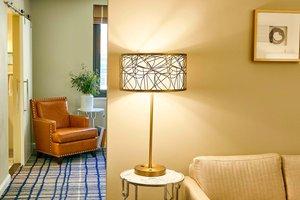 Suite - Adolphus Hotel Dallas