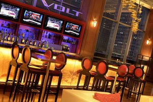 Restaurant - Marriott Hotel at Renaissance Center Detroit
